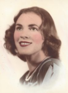 Frances Mae Clark, 87