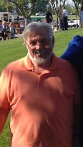 """Anthony Joseph """"Tony"""" Cusato, 69"""