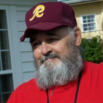 """Gregory Lee """"Greg"""" Hensley, 69"""