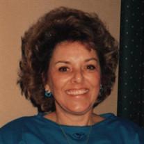 Jean Louise Shelton-Thomas, 82