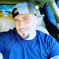 John Michael Peterson, Jr., 40