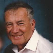 Joseph Francis Tayman, Sr., 84