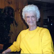 Louise Elizabeth Padgett Epperson