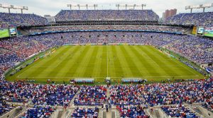 Washington, Baltimore bid for 2026 World Cup matches at FedEx Field, M&T Bank Stadium