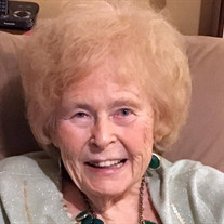 "Majorie A. Burke ""Marge""., 87"