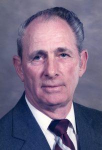 Maurice Carr Parks, Jr.