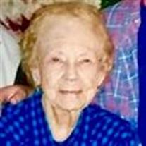 Serafina Malatesta, 94