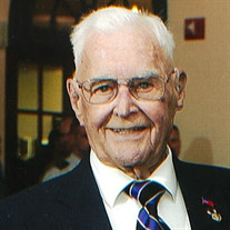 William Dickens Young Jr., 94