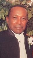 Joseph Leroy Wilson, Sr.