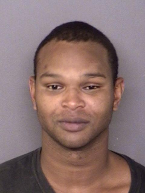 Jeremy Jermaine Snell, 31, of Lexington Park