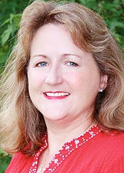Delegate Deb Rey Joins House Leadership Team