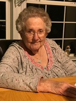 """Amy Jeanette """"Jean"""" Clements, 81"""