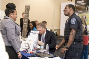 CSM's Tri-County Job and Career Fair Set for April 10