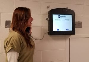 Video Visitation Now Online at St. Mary's County Detention and Rehabilitation Center