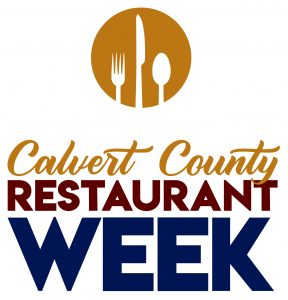 Dine Out During Calvert County's Sixth Annual Restaurant Week