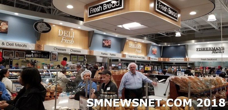 The Harris Teeter In St Mary S County Is Open Southern