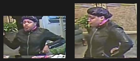 St. Mary's County Sheriff's Office Seeking Identity of Cell Phone Thief