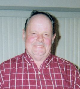 Clarence E. Goldsmith, Sr., 72