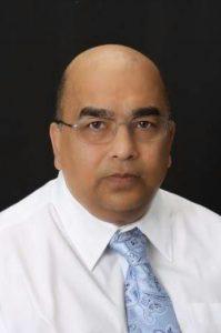 Ashok Michael Kumar Agarwal, 63