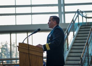 NAWCAD Commander's Awards Honor Excellence in Work for the Warfighter