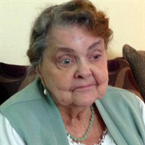 Elizabeth Anne Ashley, 85