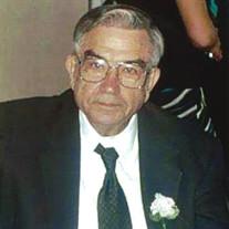 """Ernest """"Ernie"""" Lee Sigmon, Sr., 84"""