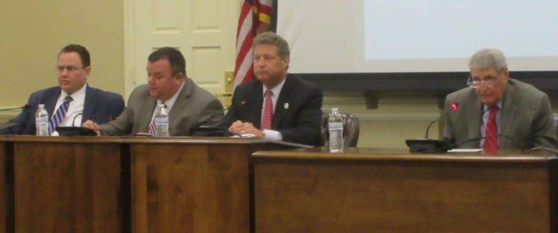 Anti-Opioid Initiatives Focus of Annapolis Attention