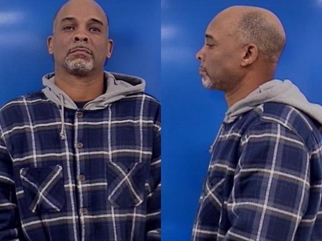 Reginald Sesker, 54, of Lusby