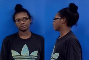 Chesapeake Beach Woman Arrested for Possession of Marijuana After Traffic Stop