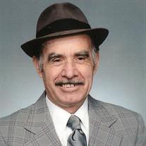 William Frederick Owens, 90
