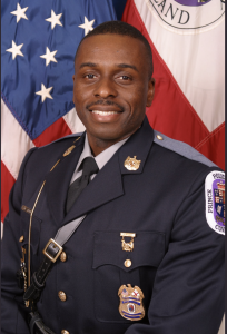 Prince George's County Police Department Mourns Loss of Veteran Officer