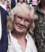 Barbara Ann Jones Curtis, 76
