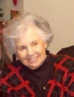 """Patricia """"Pat"""" Ann Hughes, 83"""