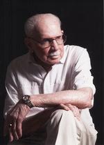 """Clement """"Miles"""" Mattingly, 95"""