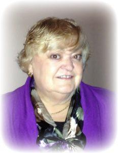 Adelaide Maryland Trossbach McBride, 71