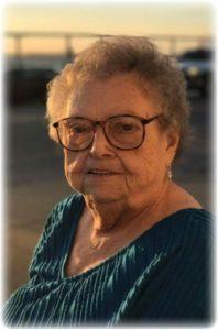 Mary Helen Morgan Keenan, 84