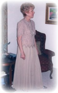 "Hannelore Brigitte ""Lo"" Ely, 84"