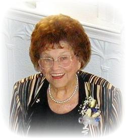 Gertrude Louise Sullivan, 98