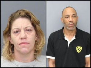 Indian Head Couple Arrested and Charged for Distribution of Crack Cocaine