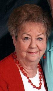 Charlotte Laverne Crider, 81