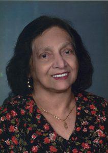 Melinda Paes D'Cruz, 94
