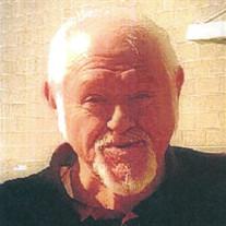 Rev. David Warren Henson, Sr., 70