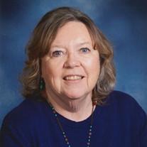 Elizabeth (Liz) Anne Marcus, 67