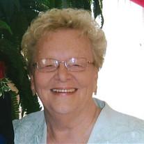 Evelyn Lorraine Sansbury Apperson, 80