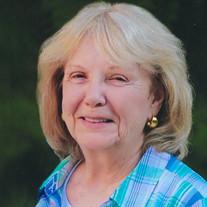 Linda Rae Grooms Allen, 76