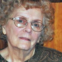 Marjorie Sullivan