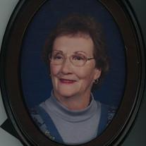 Mary Lucille Dyson, 86