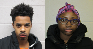 Two Teenagers Arrested for Shooting at Oxon Hill High School