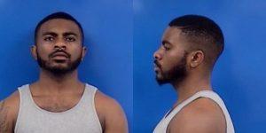 Richard Cortez Kidwell, 21, of Accokeek