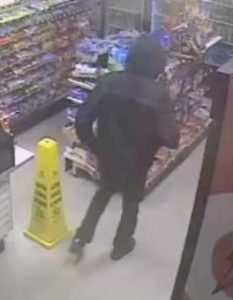 Detectives in Calvert County Investigating Armed Robbery in Dunkirk